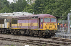 UK Class 56