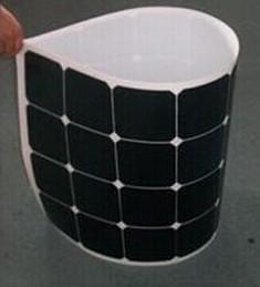 Flexible solar panel-2