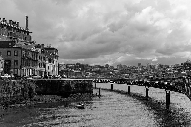 Moody Porto