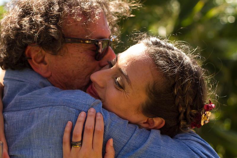 papa e hija
