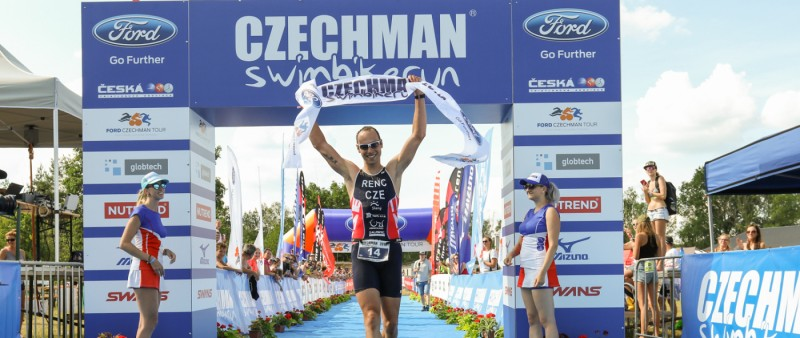Czechman se stal kořistí pro Řenče a Baťkovou