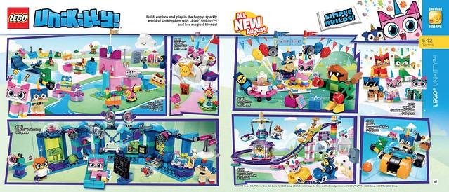 LEGO Summer 2018 Catalog 3