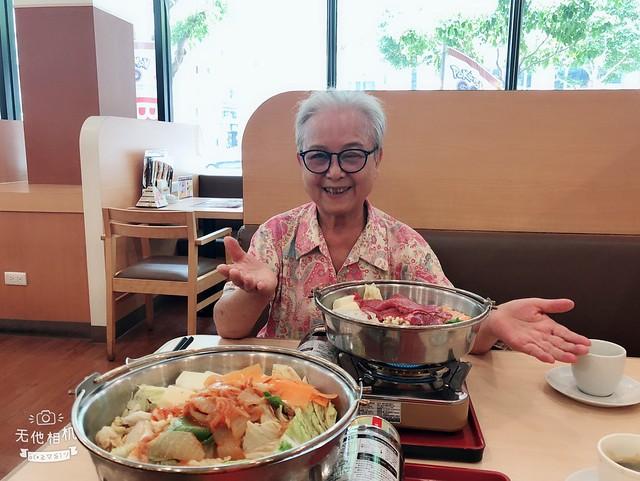 玉書吃午餐 (1)