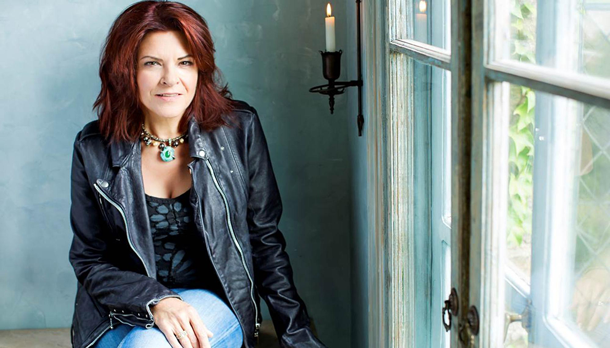 Rosanne Cash and Band: She Remembers Everything Tour