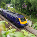 First Great Western HST 43035 by anthonyp236