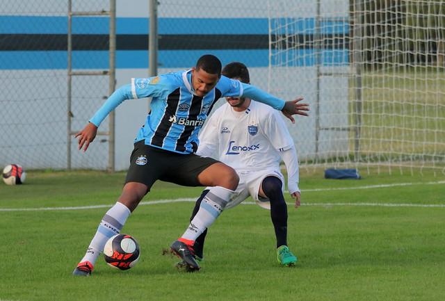 Estadual Sub-20 - Grêmio x Ivoti