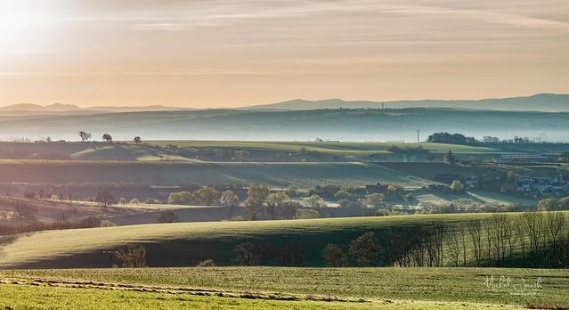 #mjanik #nikonblog062018 #krajina #landscape #county #uh #uherskehradiste