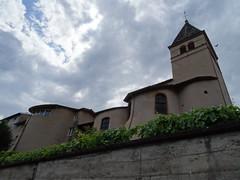 2018-06-09 - Chamelet, Eglise St Barthélémy (4) - Photo of Saint-Appolinaire