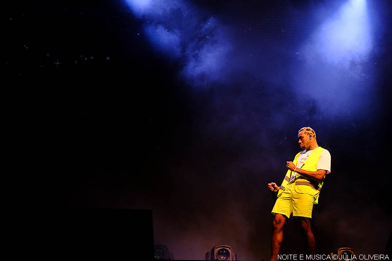 Tyler, The Creator - NOS Primavera Sound '18