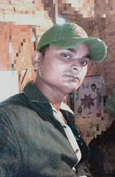 Rakesh Kumar Mistri (26)