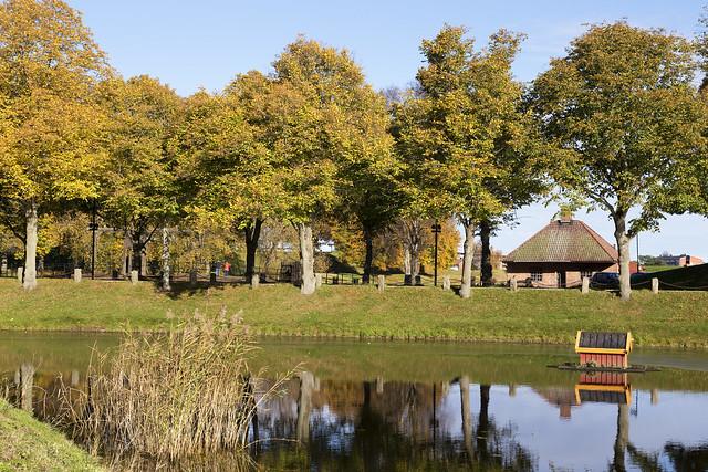 Golden_October 3.7, Fredrikstad, Norway