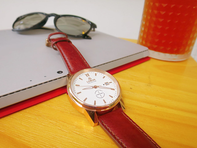 LOBOR手錶 (15)