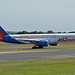 Jet2 Boeing 757-236 G-LSAJ