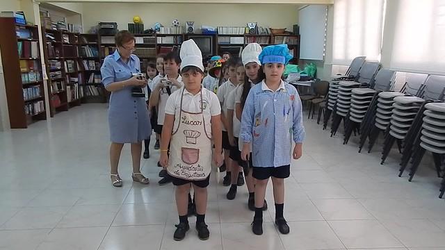 Actuacions musicals dels alumnes d'Infantil (II)