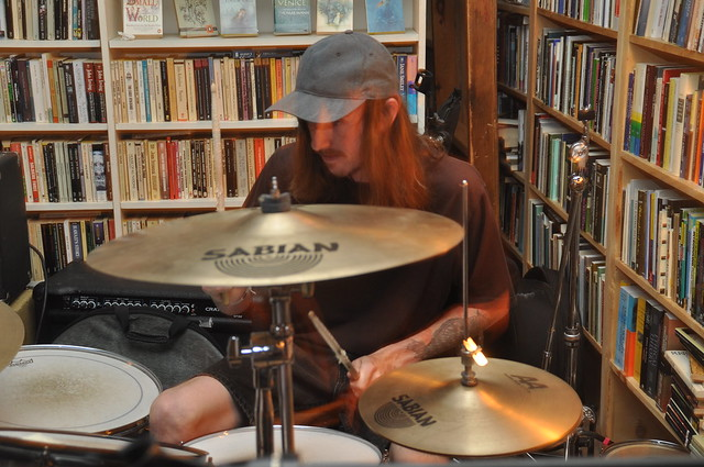 WLMRT at Black Squirrel Books