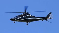 G-FDHS Agusta-Westland AW109SP Grand New