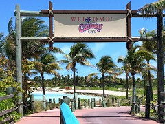 Welcome - Disney's Castaway Cay