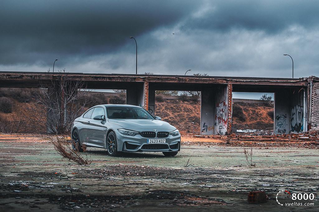 Prueba BMW M4 CS - 8000vueltas-20