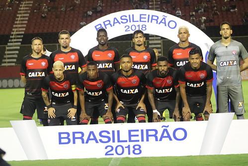 BRASILEIRÃO - VITÓRIA X CHAPECOENSE - FOTOS: MAURICIA DA MATTA / EC VITÓRIA