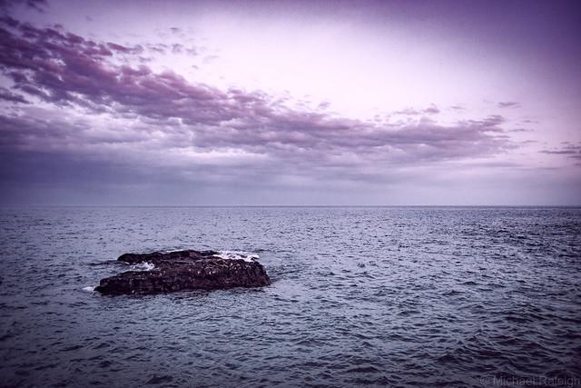 Lake Superior, Canon EOS 5D MARK II, Canon EF 20-35mm f/2.8L