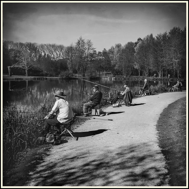 Le Pêcheur du Dimanche # 20