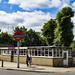 Loughton Station Shops