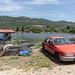Bay of Mali Ston, Croatia