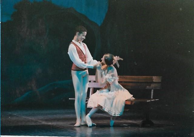 Cia estável - Temporada 1999