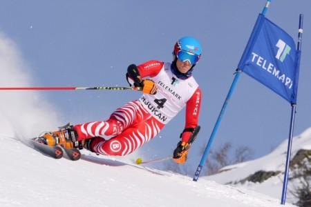 Telemark míří na olympiádu!