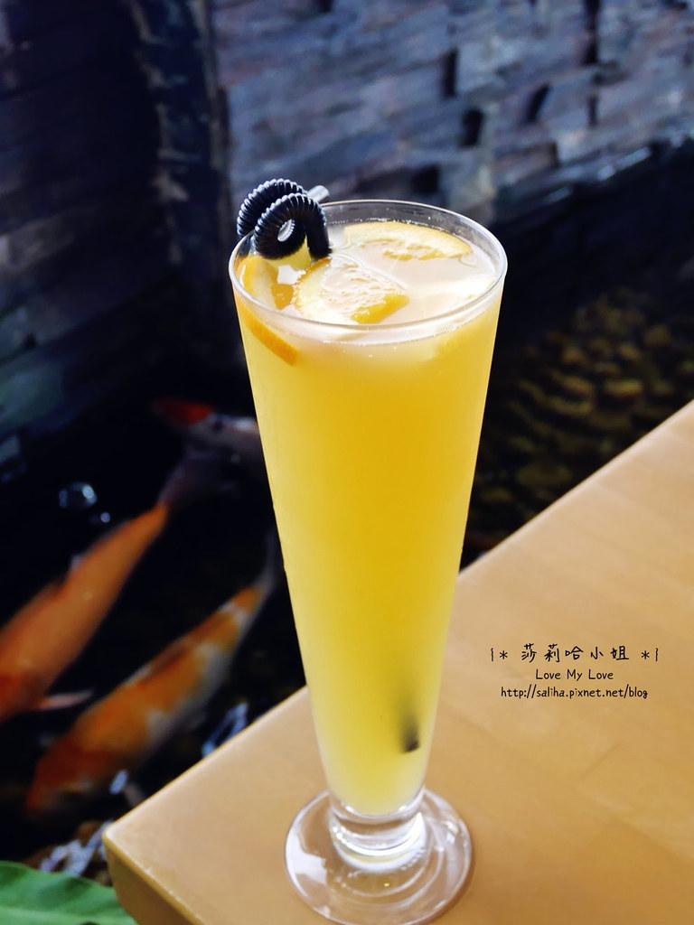 台北貓空人氣餐廳龍門客棧 (37)
