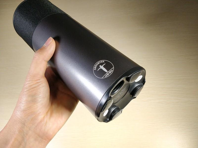 Abramtek Bluetoothスピーカー 開封レビュー (19)