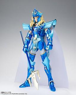 聖闘士聖衣神話 「海皇波賽頓」15週年紀念版本!海皇ポセイドン 15th Anniversary Ver.