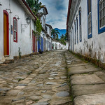 El Brasil Brasilero: Paraty colonial