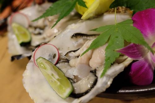 牡蠣oyster