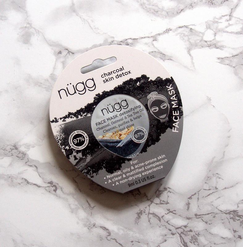 Nugg Charcoal