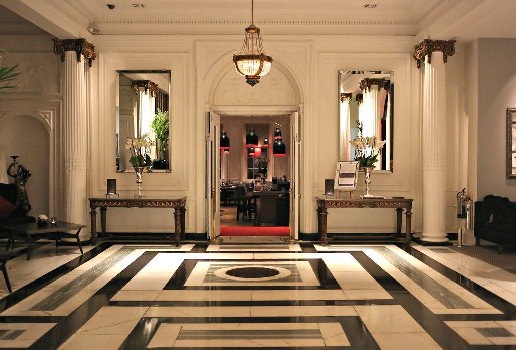 The Blythswood Hotel Review The Little Magpie 4