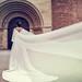 El velo de la novia by Perolo Orero - www.orerofotografia.com -