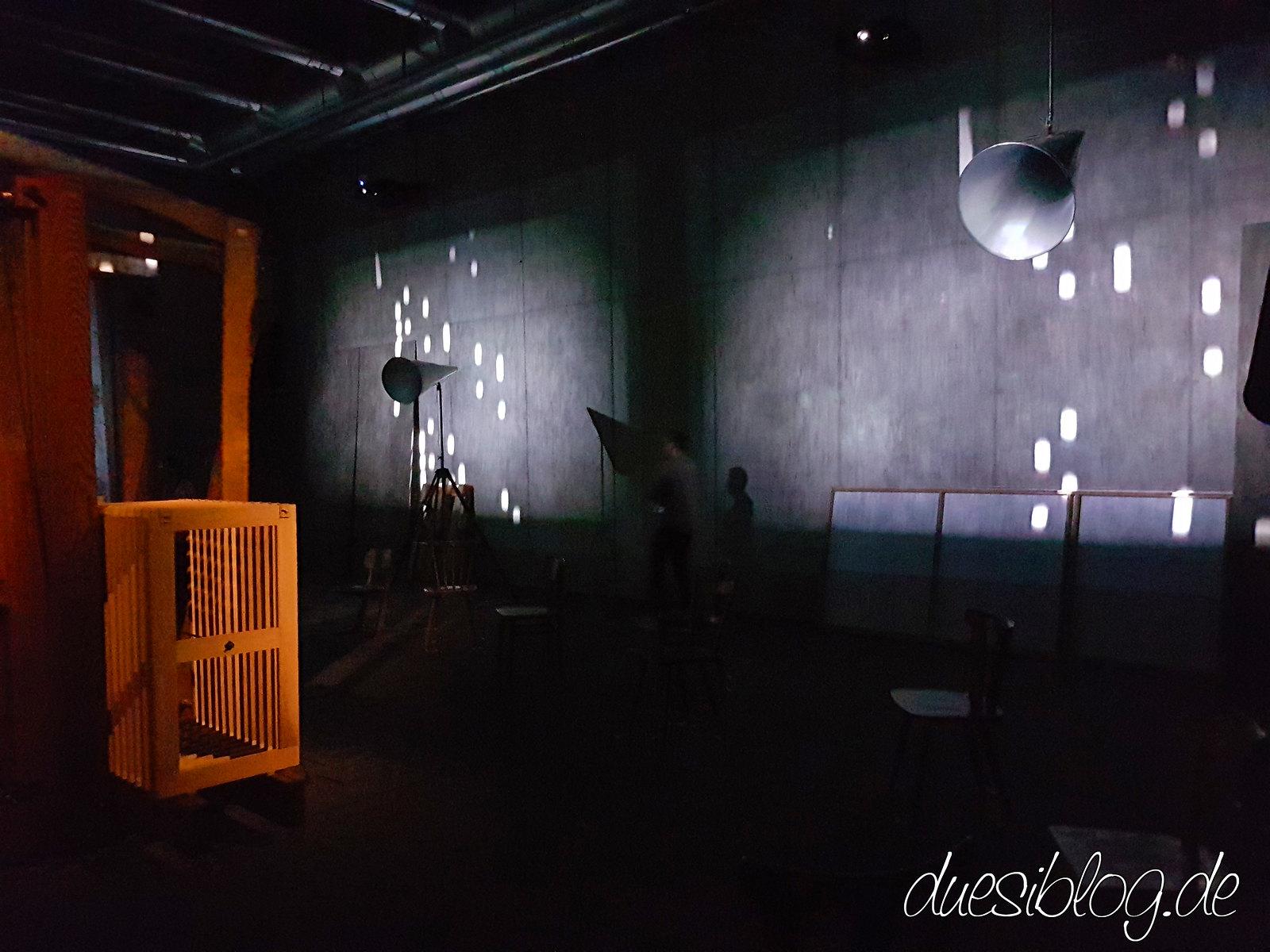 Kunsthalle Mannheim Pre-Opening kuma_open Düsiblog 25