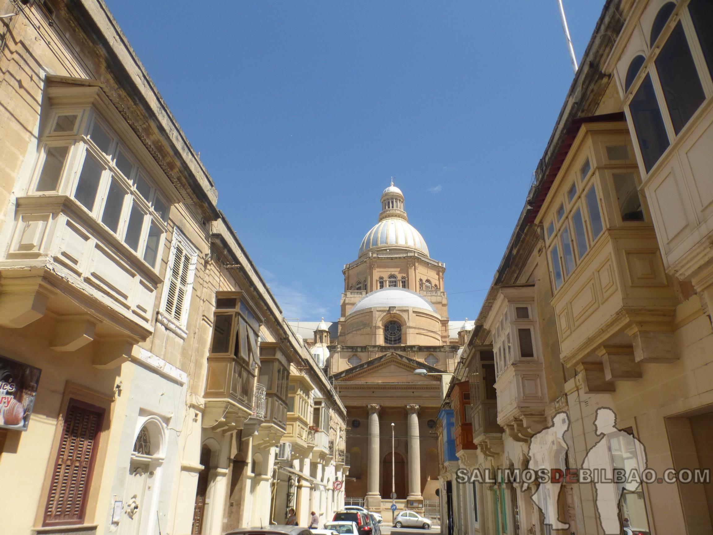 0692. Iaglesia, Tarxien, Malta