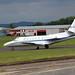 G-CGEI Cessna 550 Citation Bravo, Rushbury Enterprises Ltd, Gloucestershire Airport, Staverton, Gloucestershire