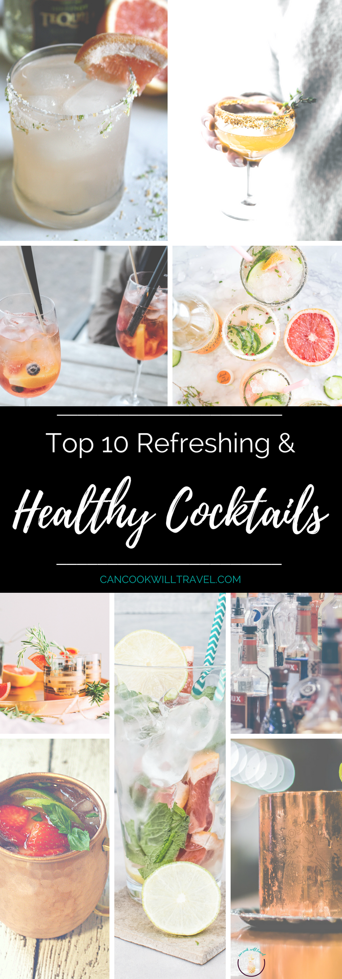 10 Healthy Cocktails_Tall