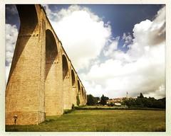 Viaduc de Mussy - Photo of Saint-Maurice-lès-Châteauneuf