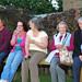 David Stafford, Ronnie, Philomena Johnson, Anne McCormack & Eileen Meenan