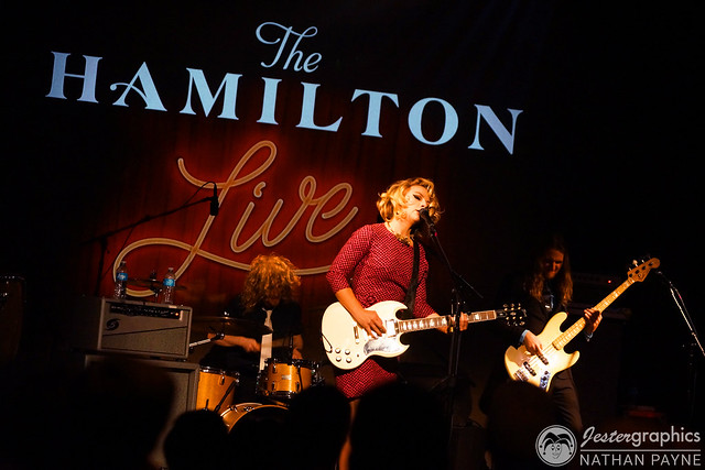 Samantha Fish Live at The Hamilton-40