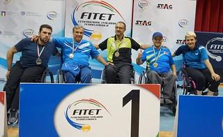 Ennio Cristofaro Paraolimpiadi (1)