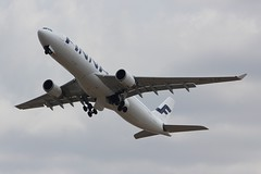 A330 OH-LTR London Heathrow 15.06.18