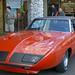 1970 Plymouth Road Runner Superbird - front, left by Pat Durkin OC