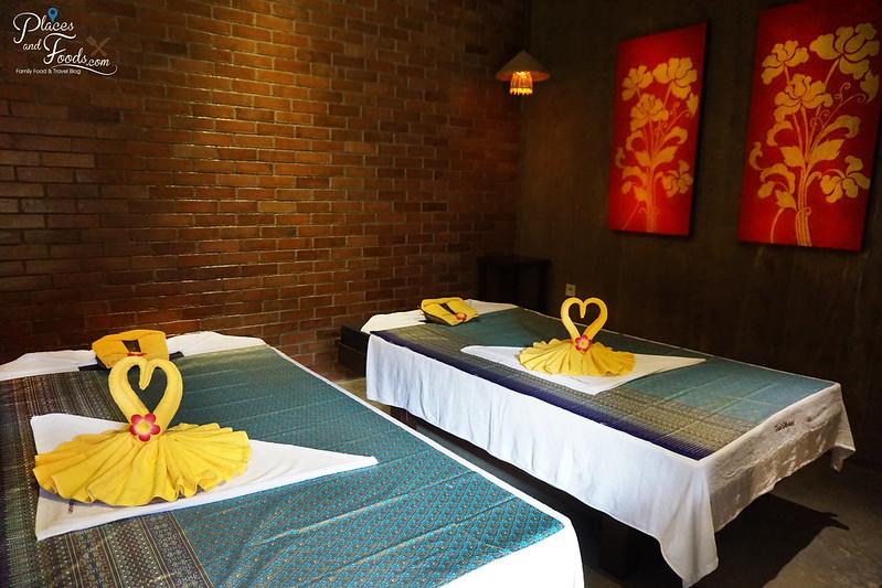 thai odyssey bandung vip room