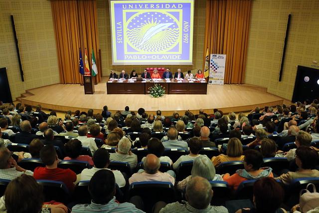 Clausura Aula Abierta de Mayores 2017/18
