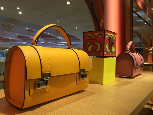 Moynat New Ephemeral Store Preview 08